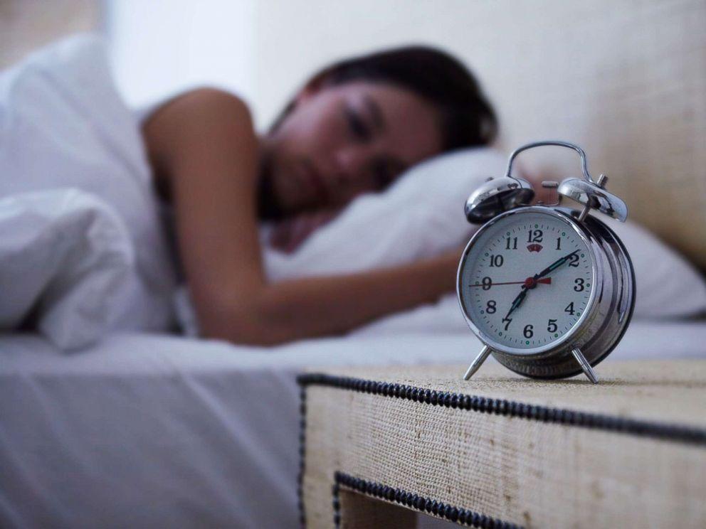 sleeping-alarm-clock